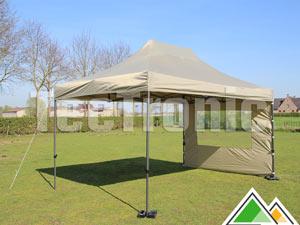 Easy up tent 3x4,5 m Solid 30